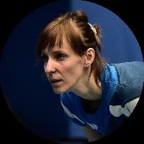 Яковлева Елена Анатольевна - тренер по настольному теннису