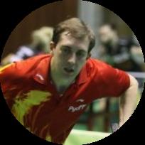 Пузанков Кирилл Максимович - тренер по настольному теннису