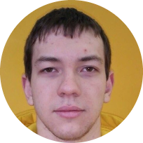 Чадаев Роман Николаевич - тренер по настольному теннису