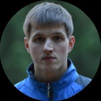 Лаврентьев Максим Юрьевич - тренер по настольному теннису