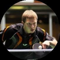 Морозов Александр Геннадьевич - тренер по настольному теннису