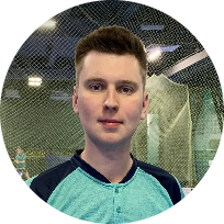 Крегель Дмитрий Алексеевич - тренер по настольному теннису