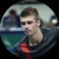 Рахманов Виктор Сергеевич - тренер по настольному теннису