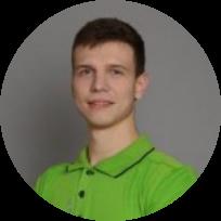 Кожемякин Михаил Романович - тренер по настольному теннису