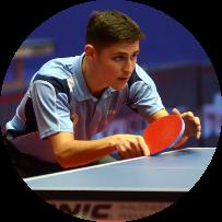 Хайруллин Шамиль Ильнурович - тренер по настольному теннису