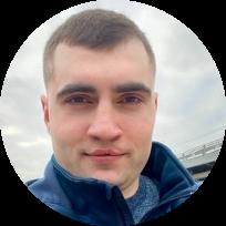 Толмачев Иван Станиславович - тренер по настольному теннису