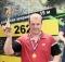 Ольшаков Константин Сергеевич - тренер по настольному теннису