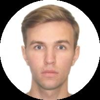 Салогуб Дмитрий Владимирович - тренер по настольному теннису