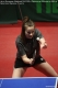 Фролова Кристина Олеговна - тренер по настольному теннису