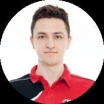 Рукавишников Андрей Геннадьевич - тренер по настольному теннису
