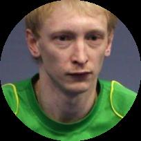 Коротков Александр Олегович - тренер по настольному теннису