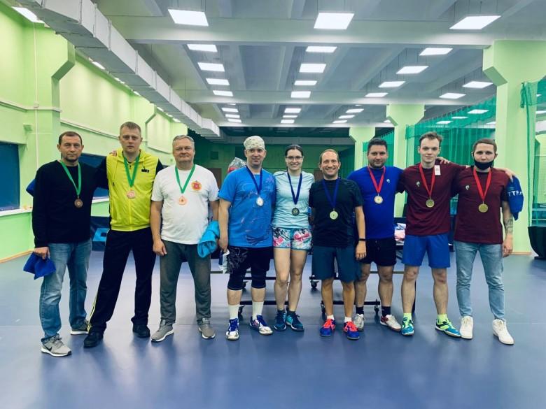 Клуб настольного тенниса «ТеннисОк–Беляево» - схема проезда в клуб