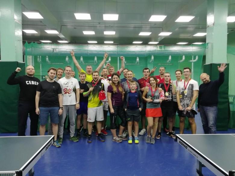 Клуб настольного тенниса «ТеннисОк–Люблино» - схема проезда в клуб