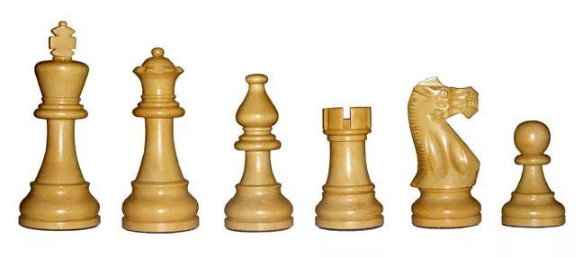 Рейтинг по шахпонгу ♛