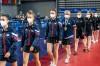 Российские команды до 19 лет заняли 2-е и 9-10-е места на юношеском первенстве Европы-2021