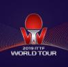 Тройной успех Xu Xin: Japan Open 2019