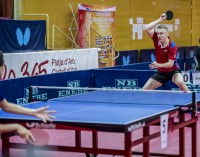 Денис Изумрудов на Spanish Junior Open 2019