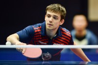 Кирилл Герасименко на Hong Kong Open 2019