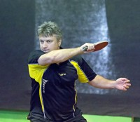 Роман Осадчий - победитель турнира ко дню физкультурника, август 2019.