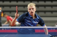Максим Гребнев на Croatia JC Open 2019
