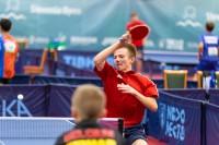 Виталий Кривоногов на Slovenia JC Open 2019