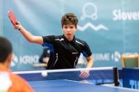 Арсений Попков на Slovenia JC Open 2019