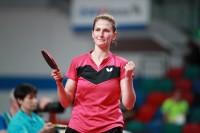 Ольга Воробьева на German Open 2019
