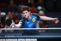 Дмитрий Овчаров на German Open 2019