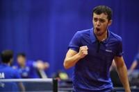 Саъди Исмаилов на Polish Open 2019