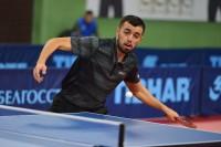 Исмаилов Саъди на Belarus Open 2019