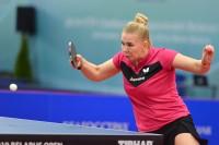 Яна Носкова на Belarus Open 2019
