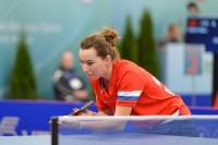 Щербатых Валерия на Belarus Open 2019