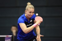 Яна Носкова на German Open 2020