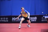 Ярослав Жмуденко на Hungarian Open 2020