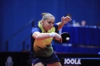 Песоцкая Маргарита на Hungarian Open 2020