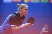 Маргарита Песоцкая на Hungarian Open 2020