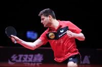 Дмитрий Овчаров на Hungarian Open 2020