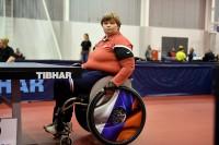 Надежда Пушпашева на Polish Para Open 2020