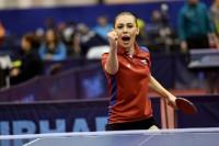 Мария Галкина на Polish Para Open 2020