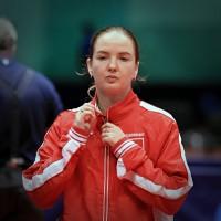 Анна Тихомирова.