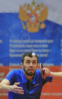 Саади Исмаилов, Татарстан.