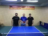 Призеры турнира от 29.09.2020г. проведенный в Шамилькале.