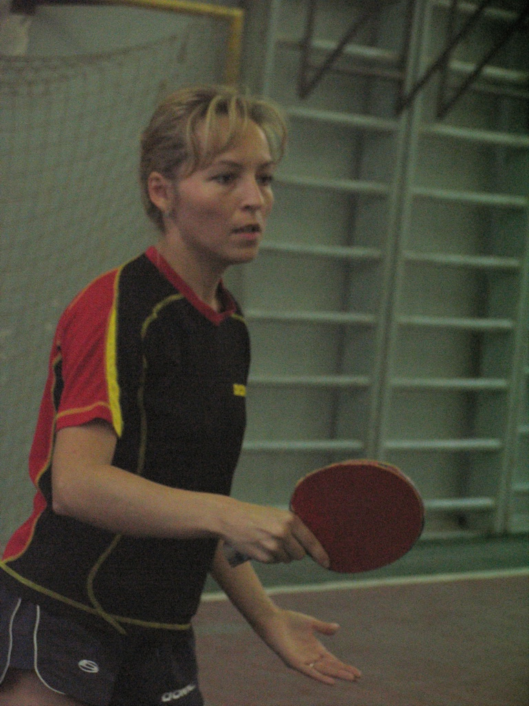 Ну и еще разок - настольный теннис фото