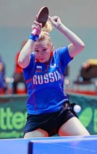 Яна Носкова.