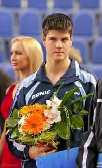 Дмитрий Овчаров.