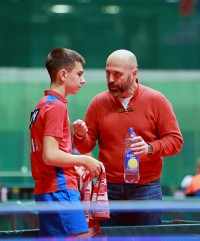 Сергей Тяпкин и Сергей Газарян.