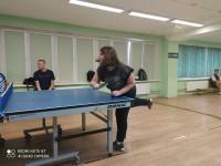 Турнир Лига 333 в клубе Мир Тенниса