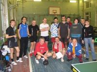 Групповое фото участников турнира 23 февраля