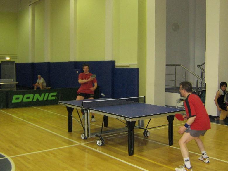 UKKA333 vs Андрей А - настольный теннис фото