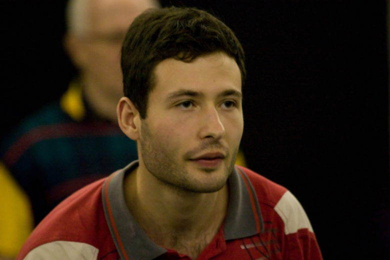 Ilya_Korogodsky - настольный теннис фото